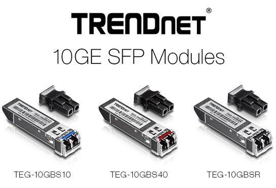 trendnet launches high