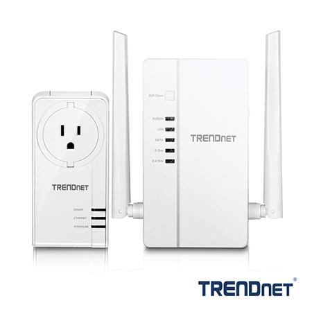 TRENDnet | Press Releases | TRENDnet announces AC1200 Powerline ...