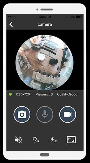 Trendnet Indoor Hd Wifi Light Bulb Surveillance Camera Twc L10
