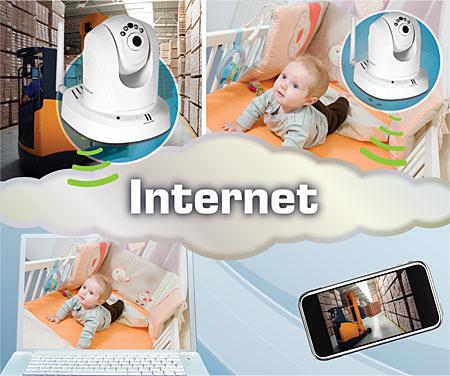 TV-IP651WI