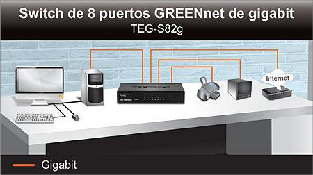 TEG-S82g