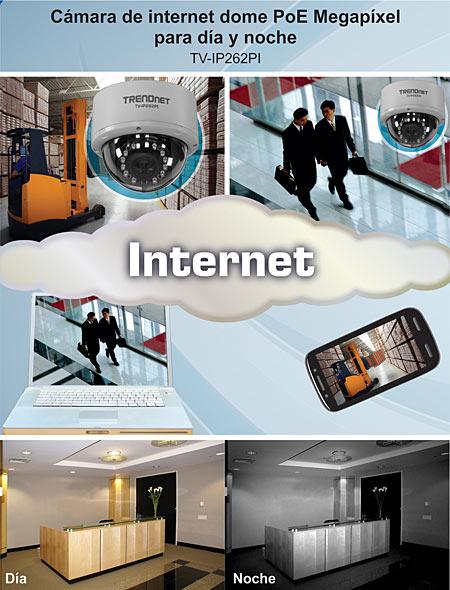 TV-IP262PI