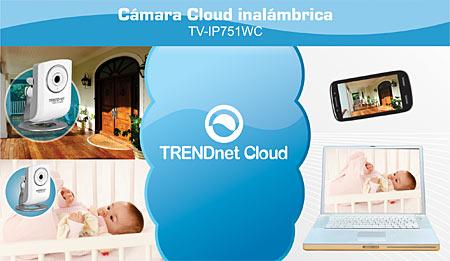 TV-IP751WC