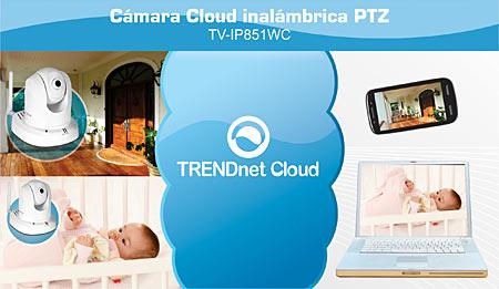 TV-IP851WC