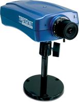 My new IP WebCamera TV-IP201