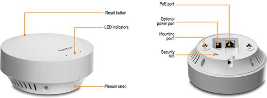 N300 High Power Poe Access Point