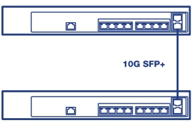 10-Port 2 5GBASE-T Web Smart Switch with 2 x 10G SFP+ Slots
