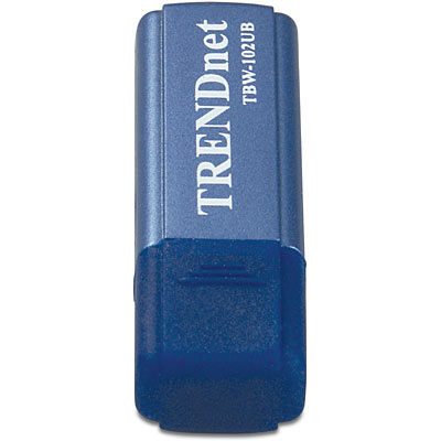 TRENDNET TBW 102UB DRIVER FOR PC