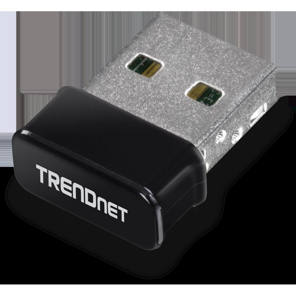 TRENDNET N150 USB DRIVERS (2019)