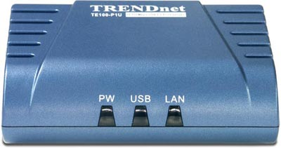 TRENDNET TE100 P1P DRIVER DOWNLOAD FREE