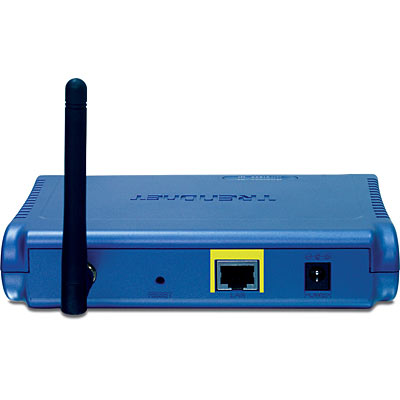 54Mbps Wireless G PoE Access Point