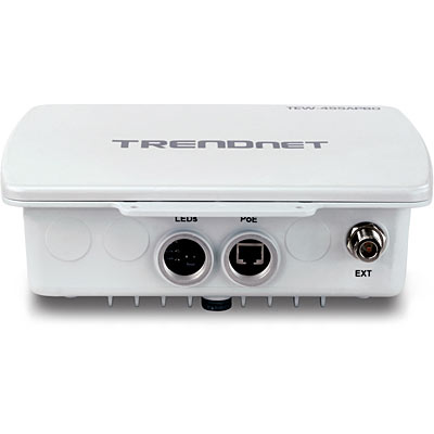 Trendnet for Point d acces wifi exterieur