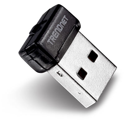 TRENDNET 150MBPS MINI WIRELESS N USB ADAPTER DRIVERS FOR WINDOWS 7