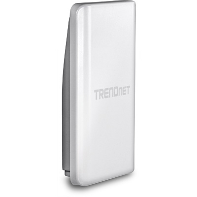 10 dBi Wireless N300 Outdoor PoE Access Point - TRENDnet TEW