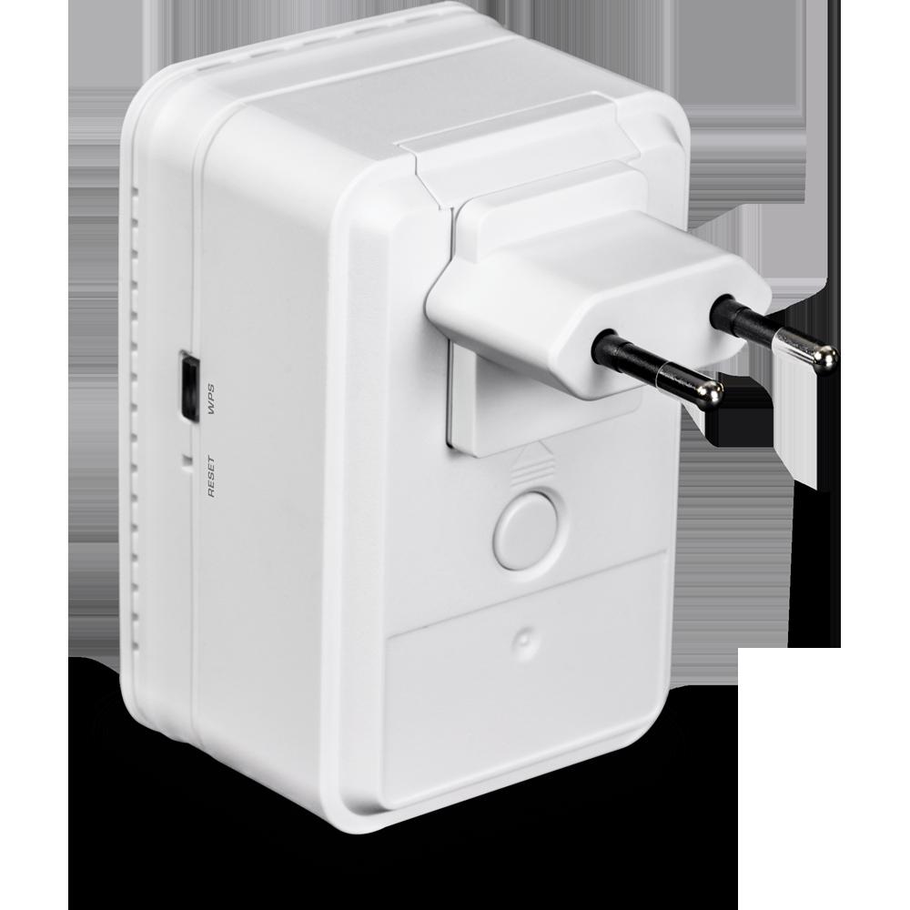 AC750 Wireless Travel Router - TRENDnet TEW-817DTR