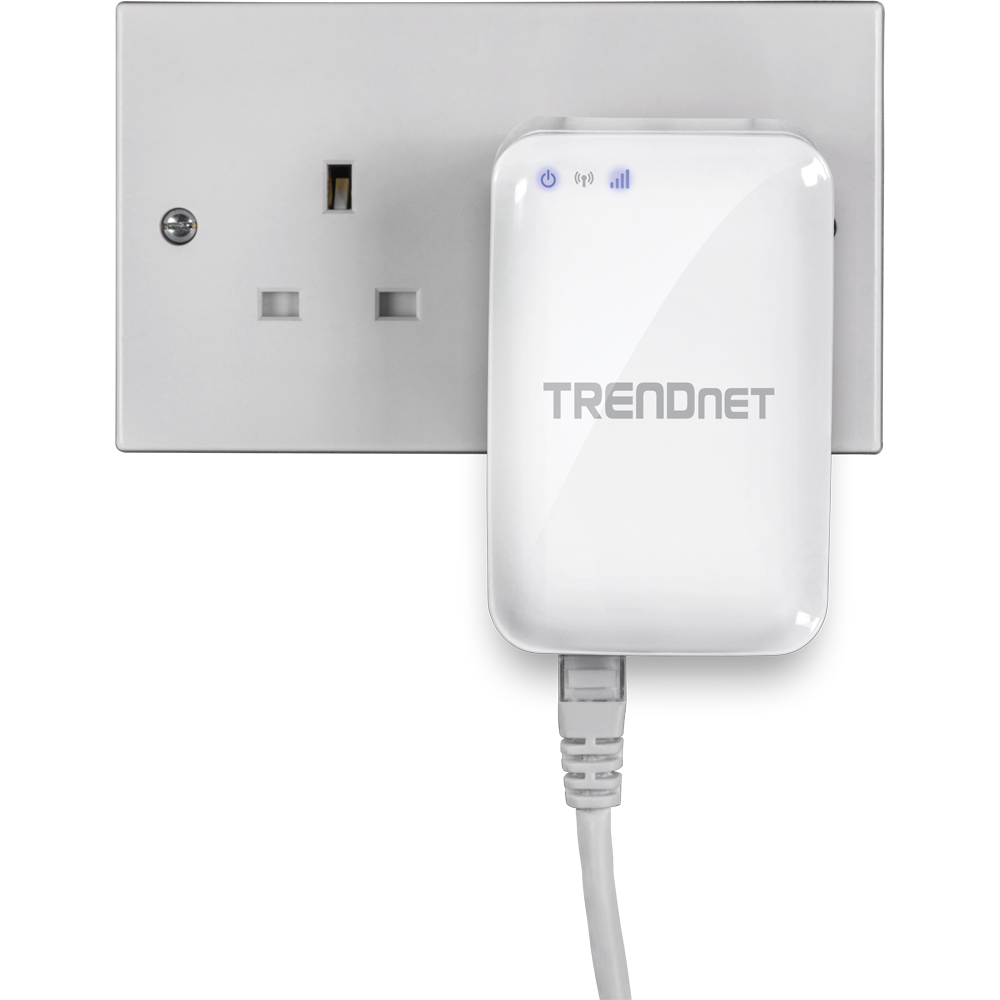AC750 Wireless Travel Router - TRENDnet TEW-817DTR