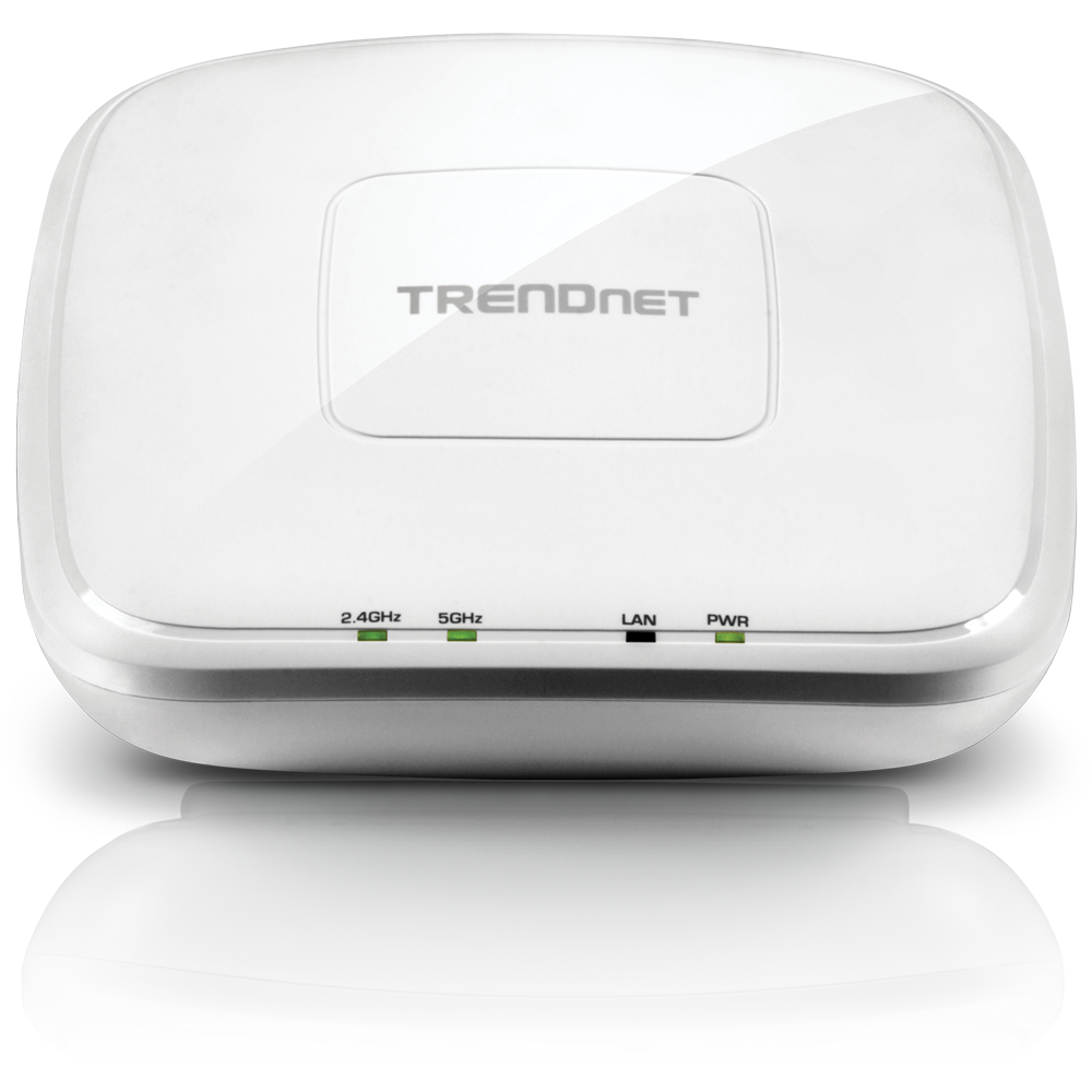 TRENDNET TEW-821DAP ACCESS POINT DRIVER FOR PC