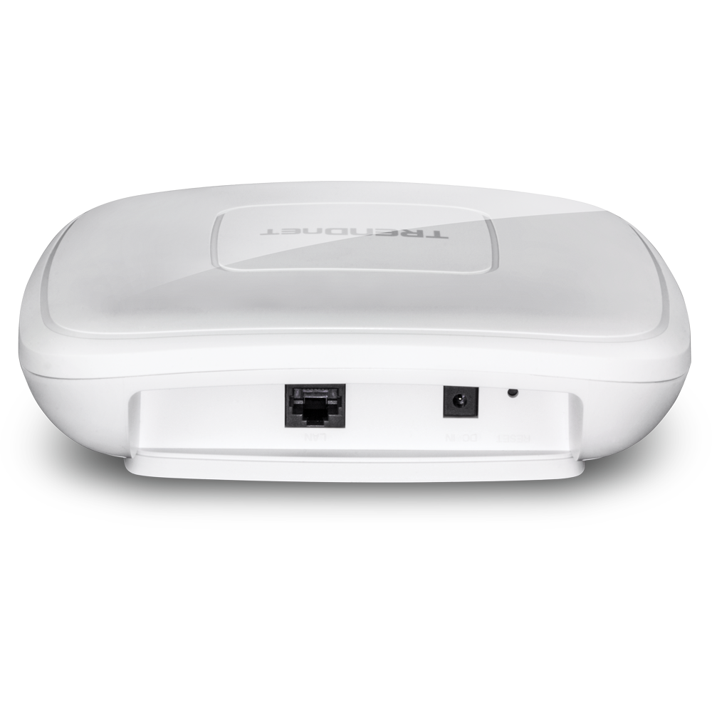 AC1750 Dual Band PoE Access Point - Indoor Access Point