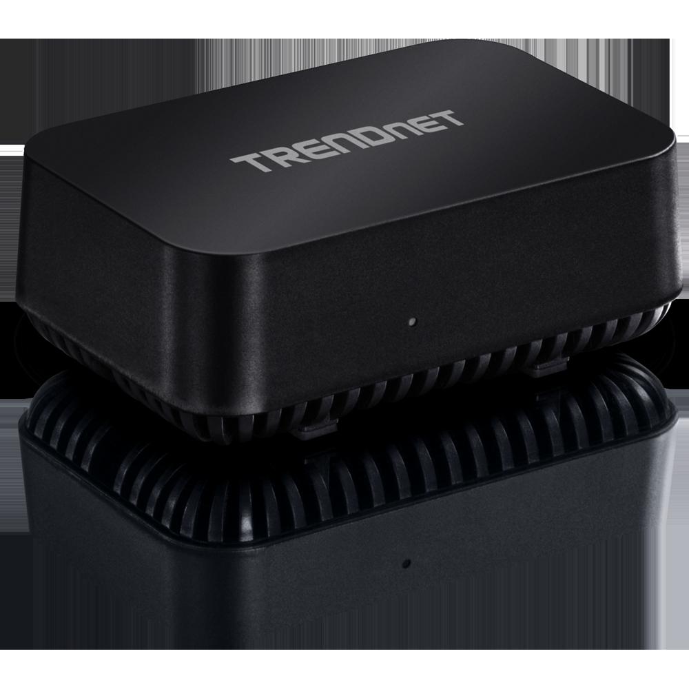 Domotz Pro - TRENDnet TEW-D100