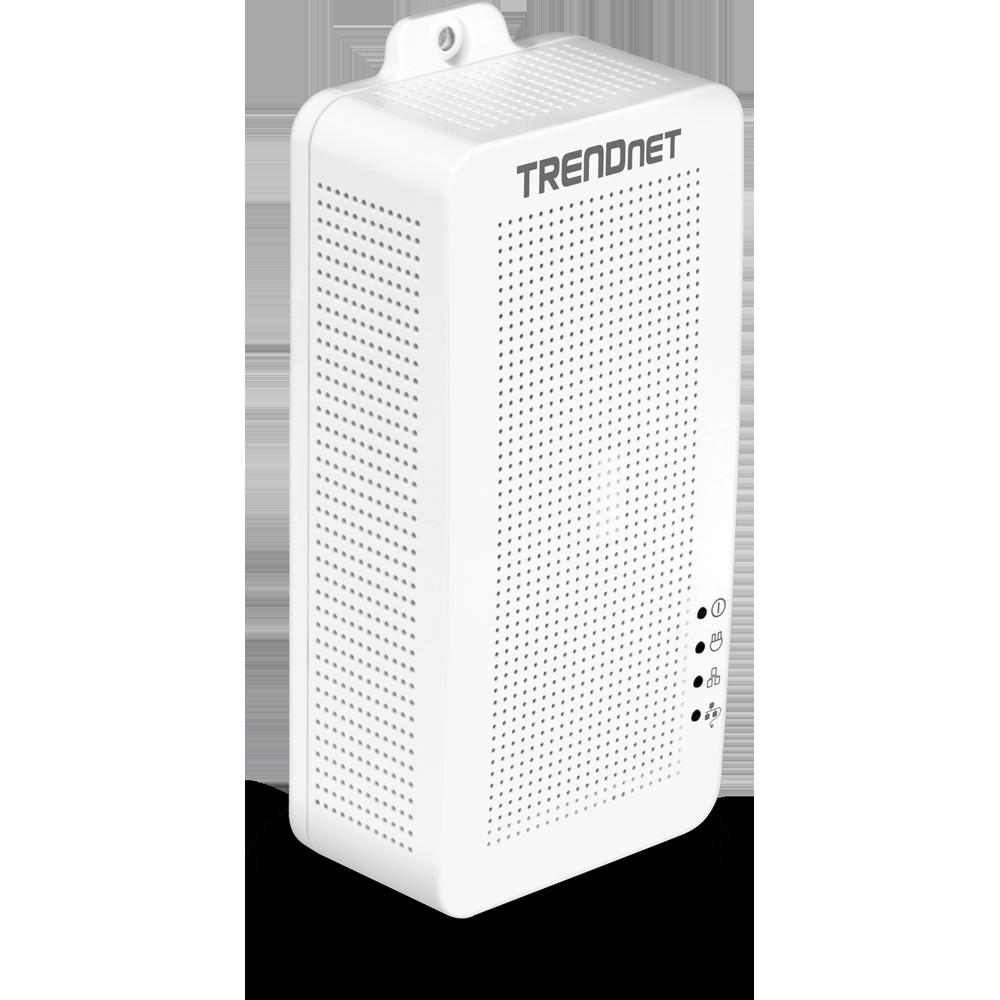 Powerline 200 Av Poe Adapter Trendnet Tpl 331ep
