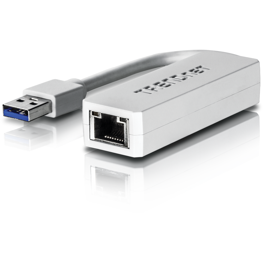 USB 3.0 to Gigabit Ethernet Adapter - USB Adapter - TRENDnet ... Ab Usb To Ethernet Wiring Diagram on