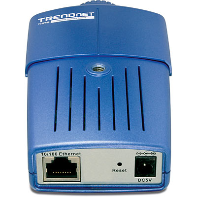 Network camera server trendnet tv ip100 for Camera it web tv