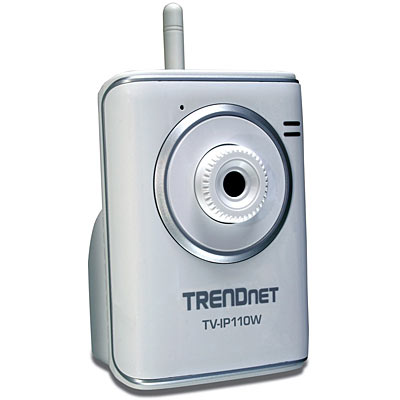 trendnet tv-ip110w firmware
