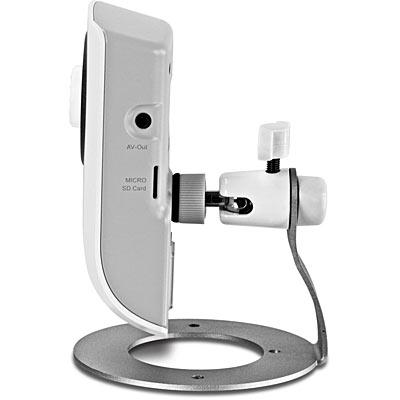 Megapixel hd poe internet camera trendnet tv ip572p for Camera it web tv