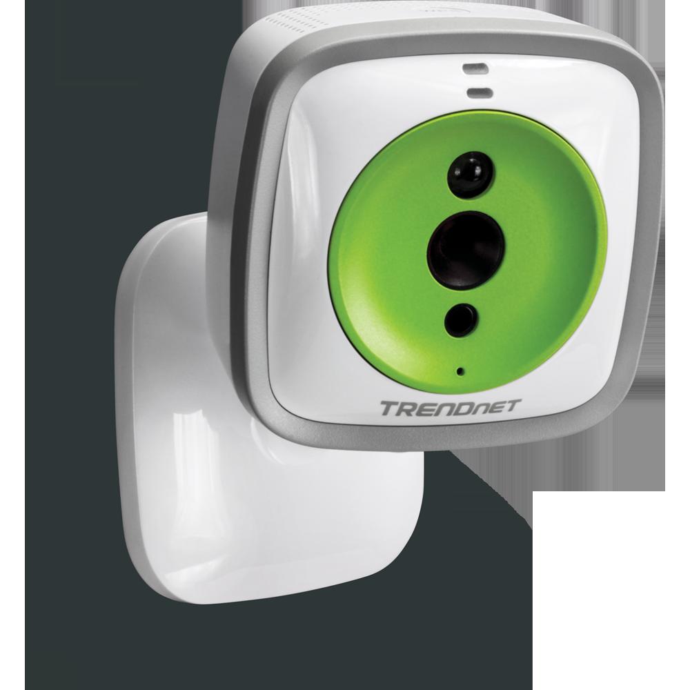 Wifi Baby Cam Trendnet Tv Ip743sic