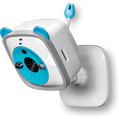 Wifi Hd Baby Cam Trendnet Tv Ip745sic