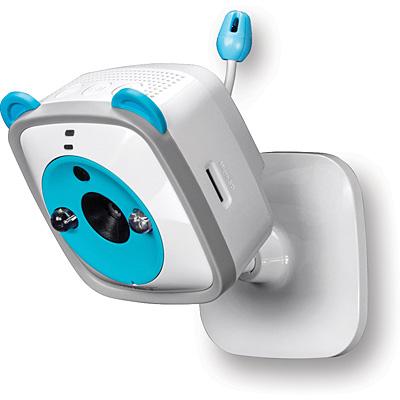 Wifi Hd Baby Cam Trendnet Tv Ip745sic