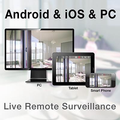 4 PoE Ports mit 35 W Gesamtleistung TRENDnet 4-Kanal HD PoE NVR mit 2 TB HDD HDD separat erh/ältlich TV-NVR104D2 Bis auf 6 TB aufr/üsten